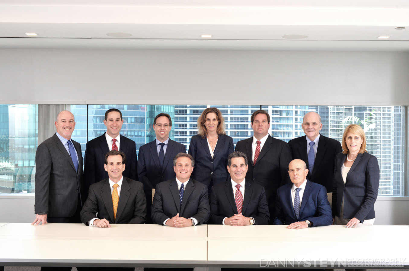 Attorney portraits photography miami