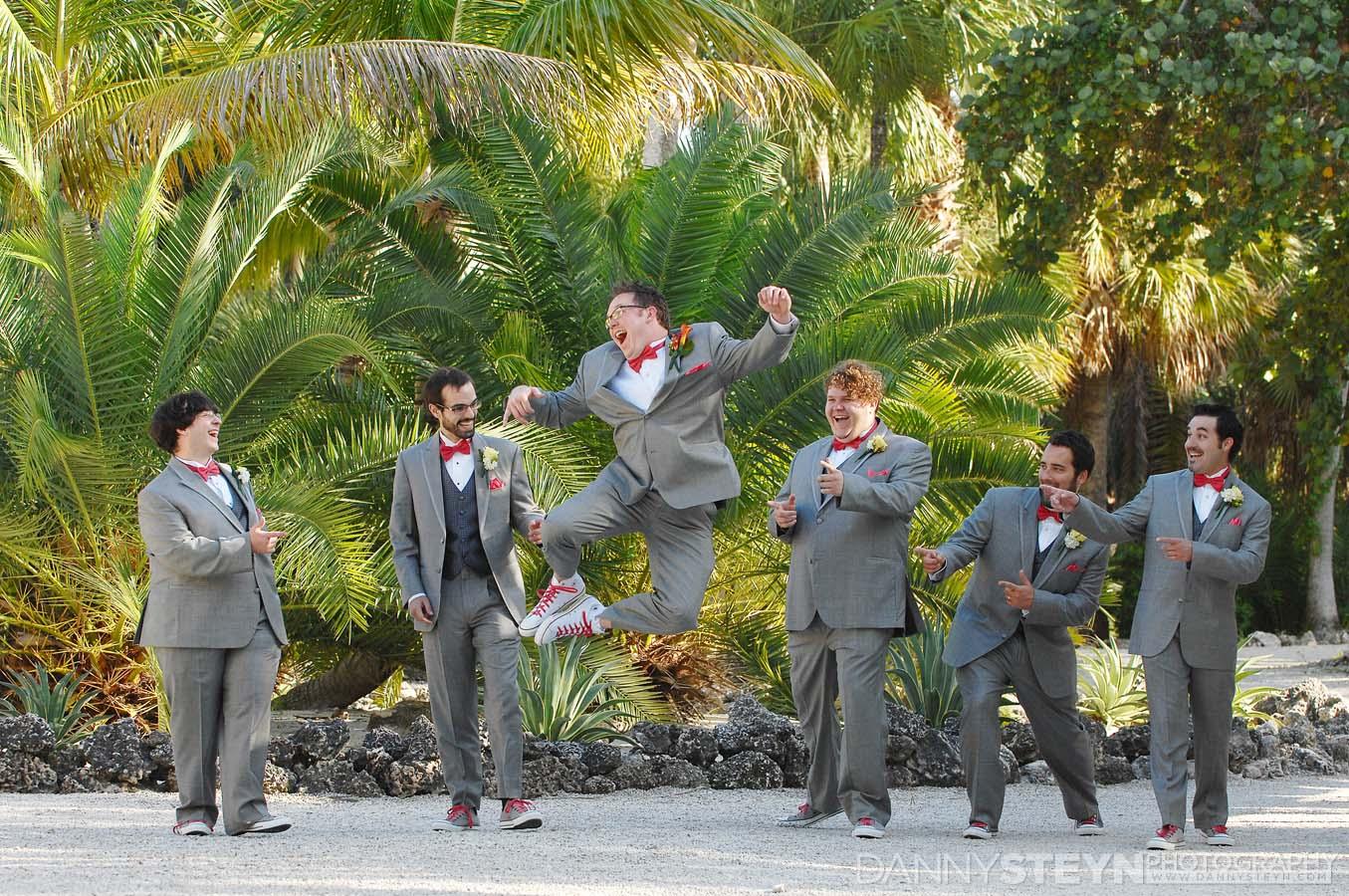 Bonnet House Ft Lauderdale Wedding Photography