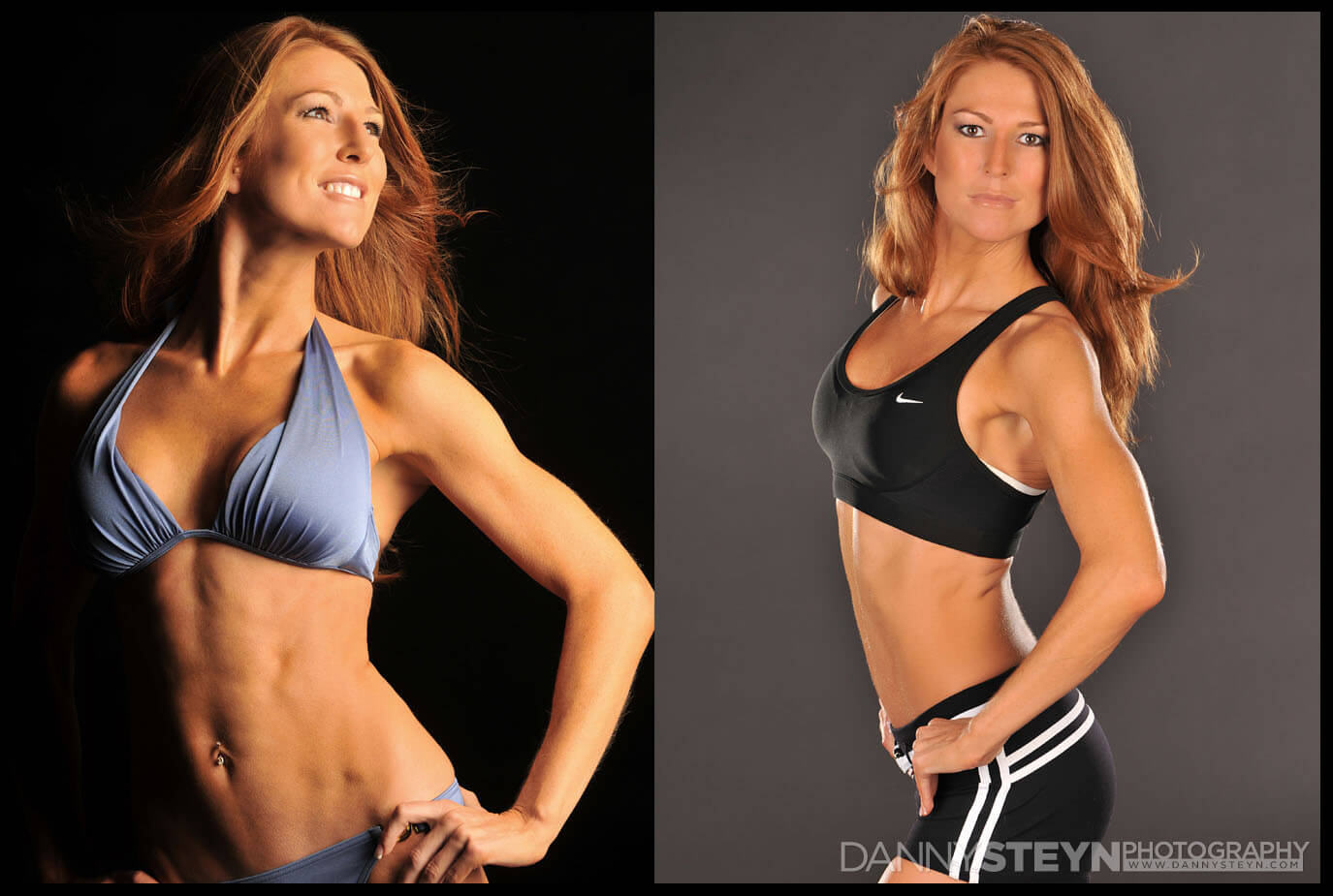 fitness photography fort lauderdale