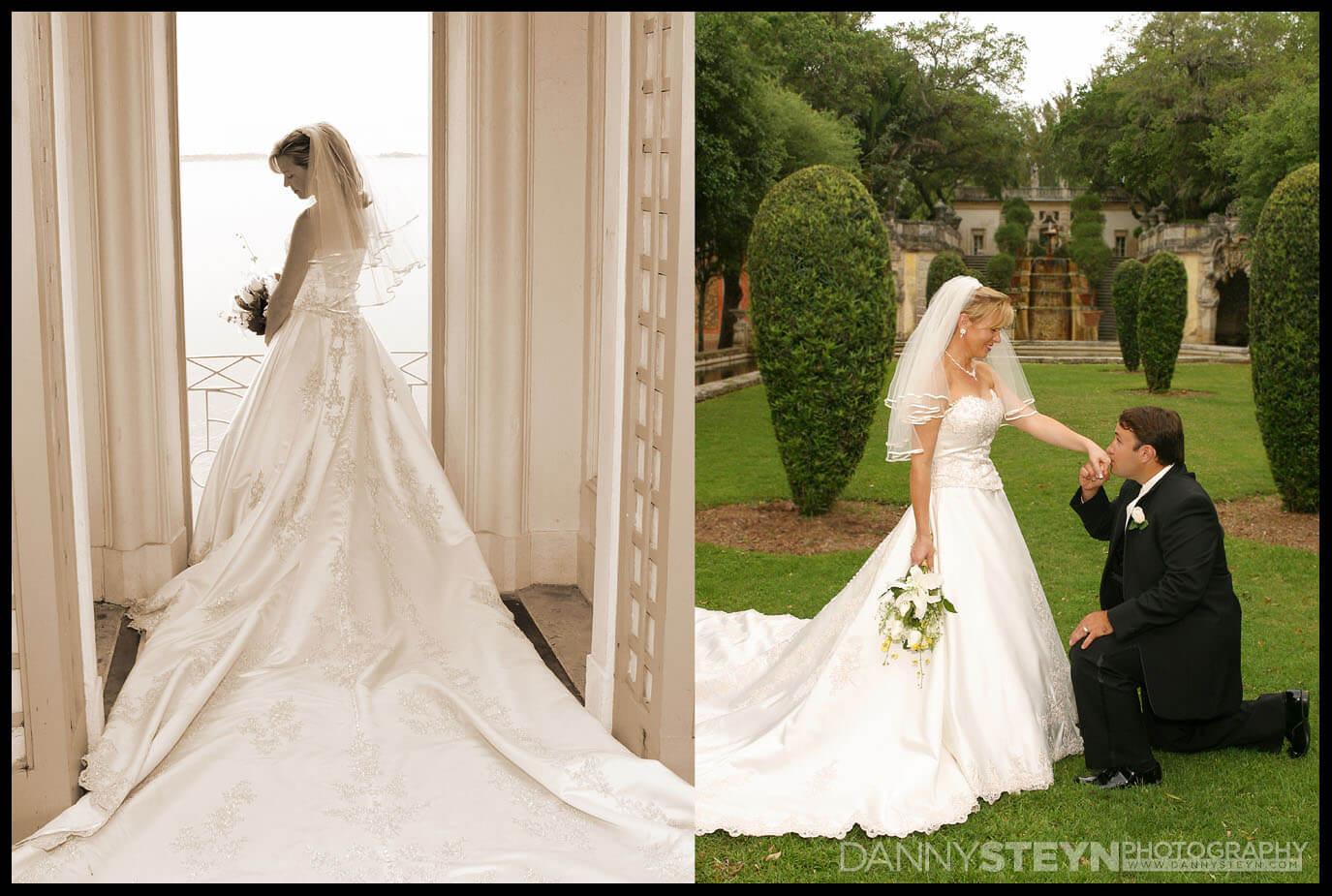 vizcaya miami wedding photography