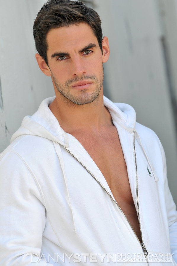 Male Model Portfolio Photographer South Florida Miami Fort